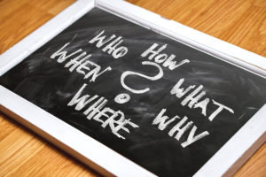 Questions To Ask Yourself When Buying a Home